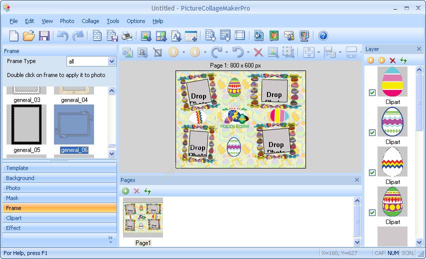 طراحی حرفه ای کارت ویزیت