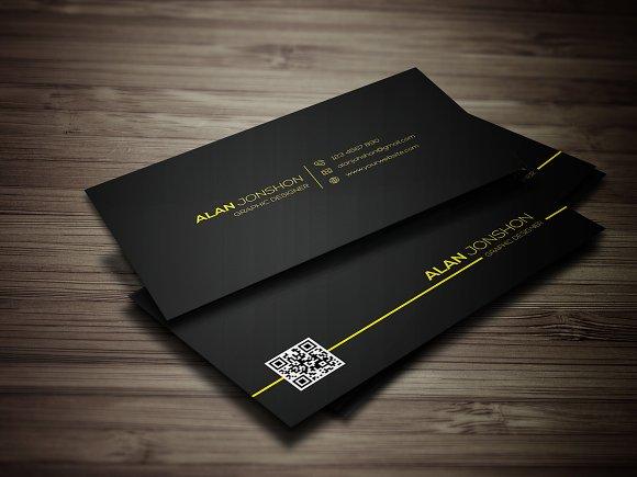 طراحی بهتر کارت ویزیت